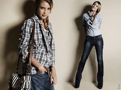 catalogue de mode femme